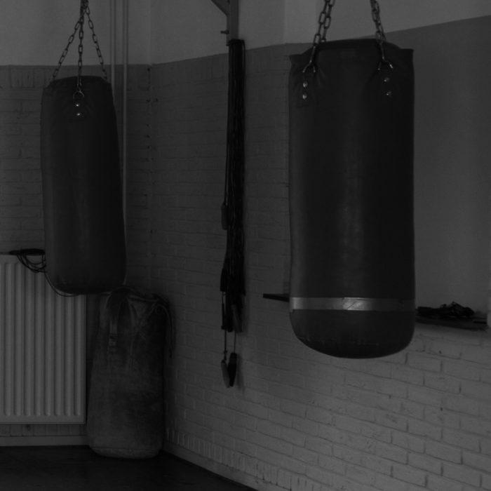 boks zaal